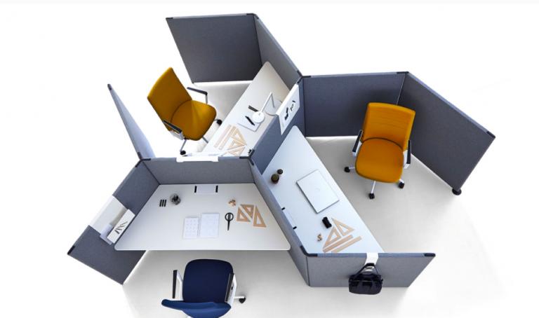 mesas de oficina archivos - Oficines | Muebles de oficina en Valencia