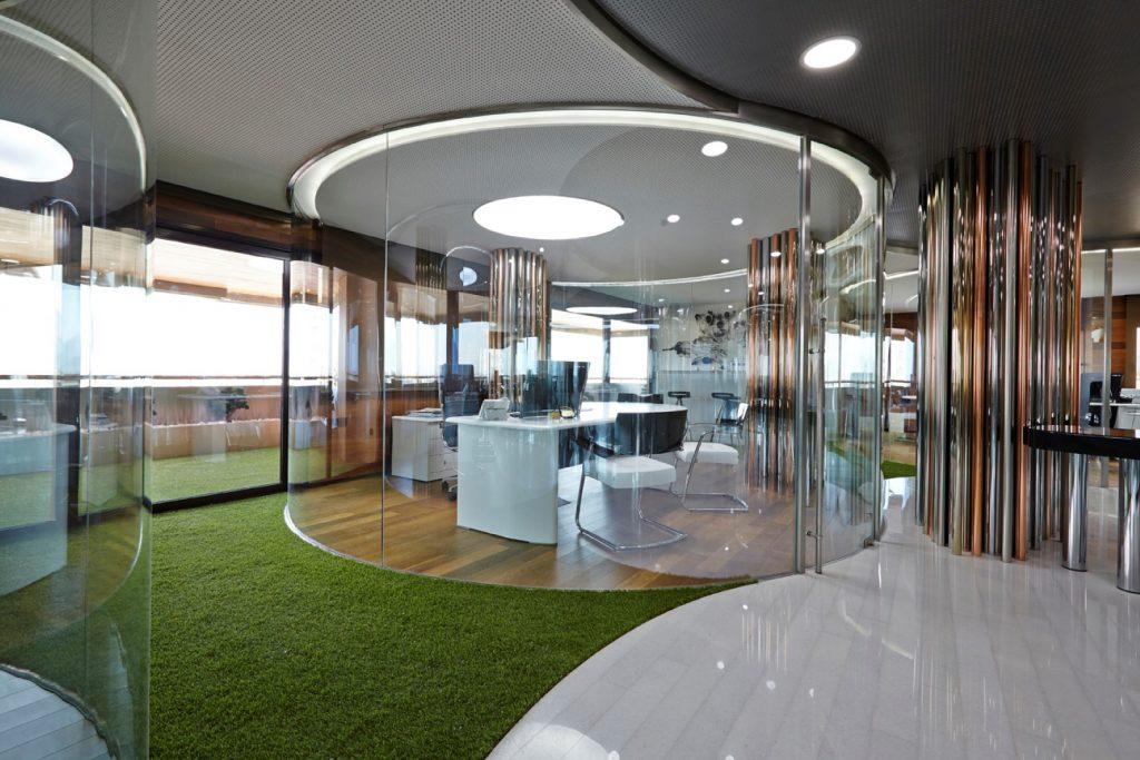Muebles de oficina en valencia mobiliario de oficinas for Oficinas de empleo valencia
