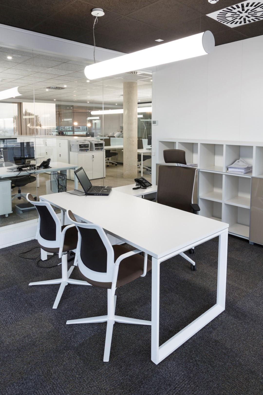 Proyecto resuinsa oficines muebles de oficina en valencia for Muebles de oficina valencia
