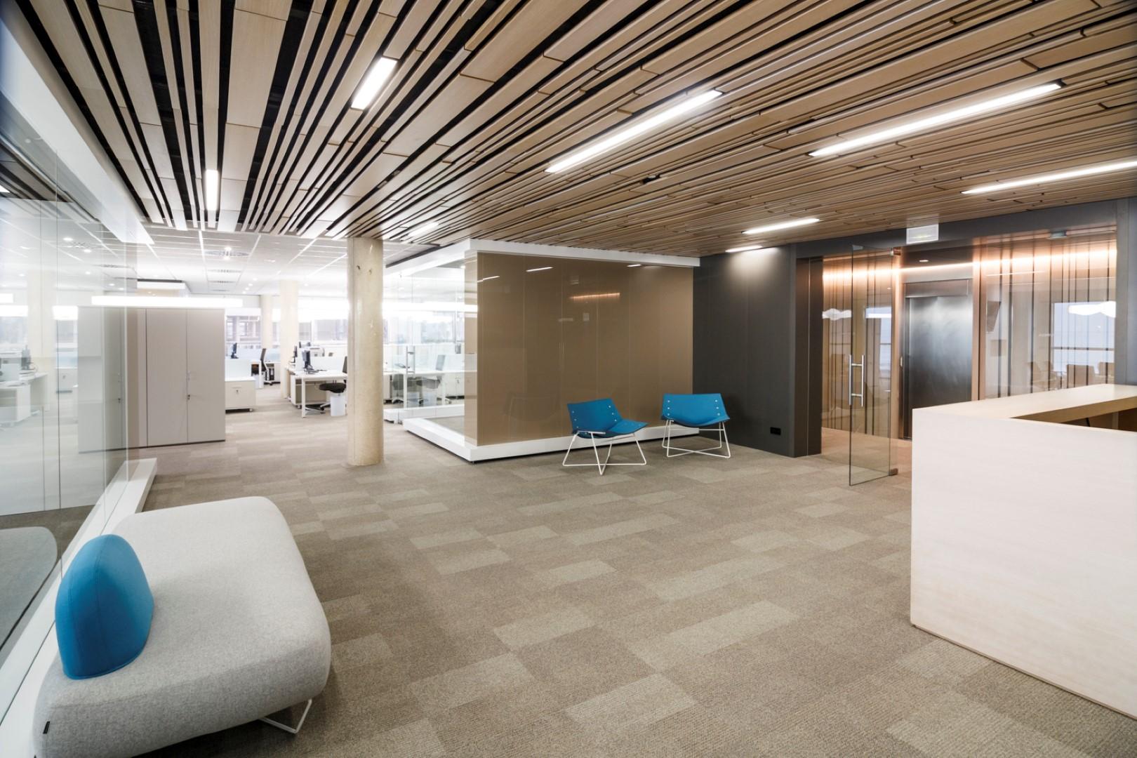Proyecto resuinsa oficines muebles de oficina en valencia for Muebles oficina valencia