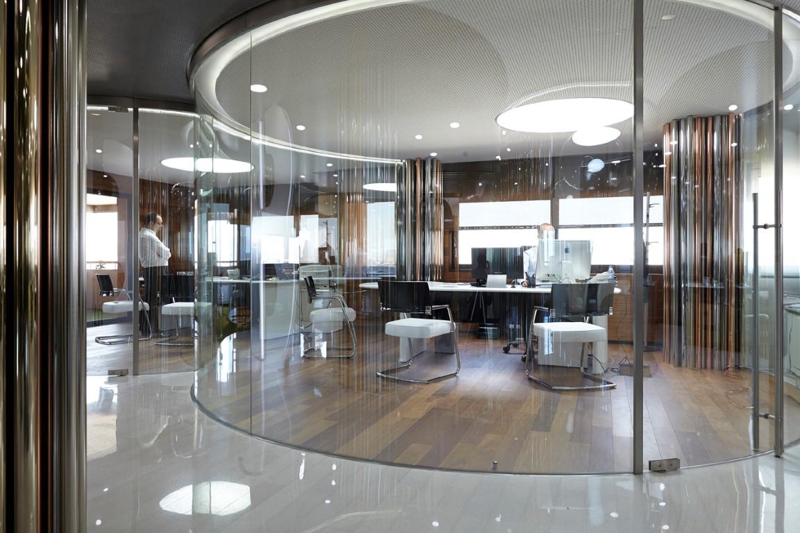 Mampara De Oficina En Valencia Oficines Muebles De