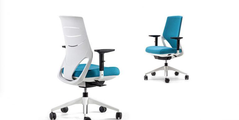 sillas de oficina archivos - Oficines | Muebles de oficina en Valencia