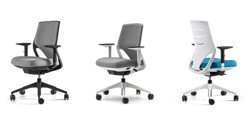 La mejor silla de oficina en Valencia - Oficines | Muebles de ...
