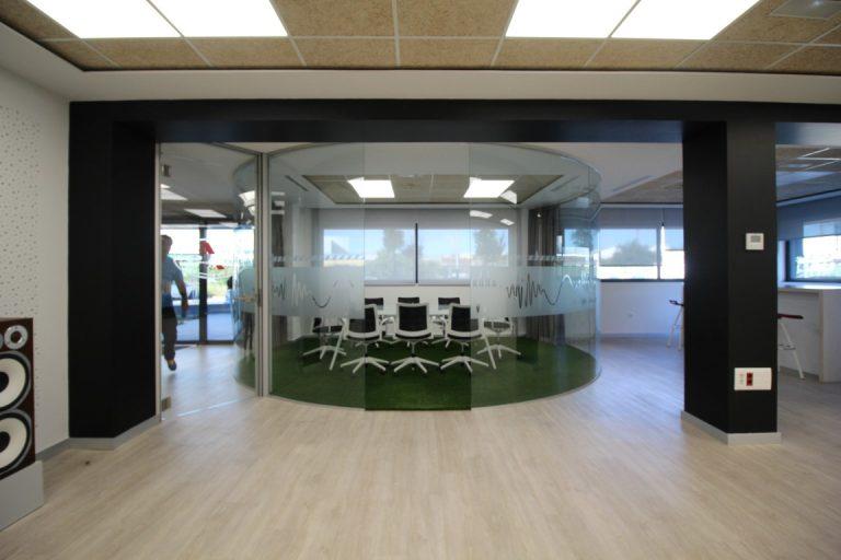 Oficines muebles de oficina en valencia for Muebles de oficina valencia
